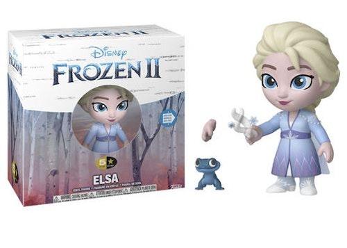 Disney Frost 2 Elsa