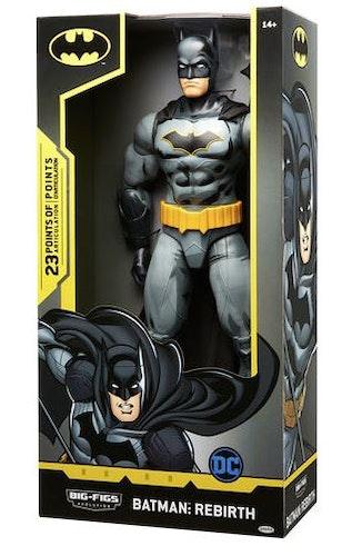 DC Comics Batman figur 30cm