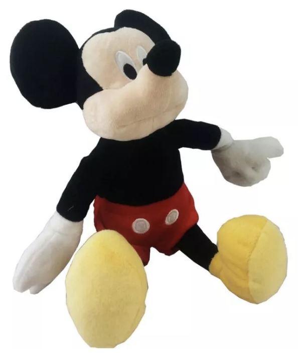 Musse Pigg Disney gosedjur 28cm
