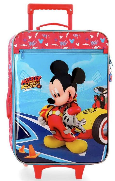 Disney Musse Pigg rullväska 50cm