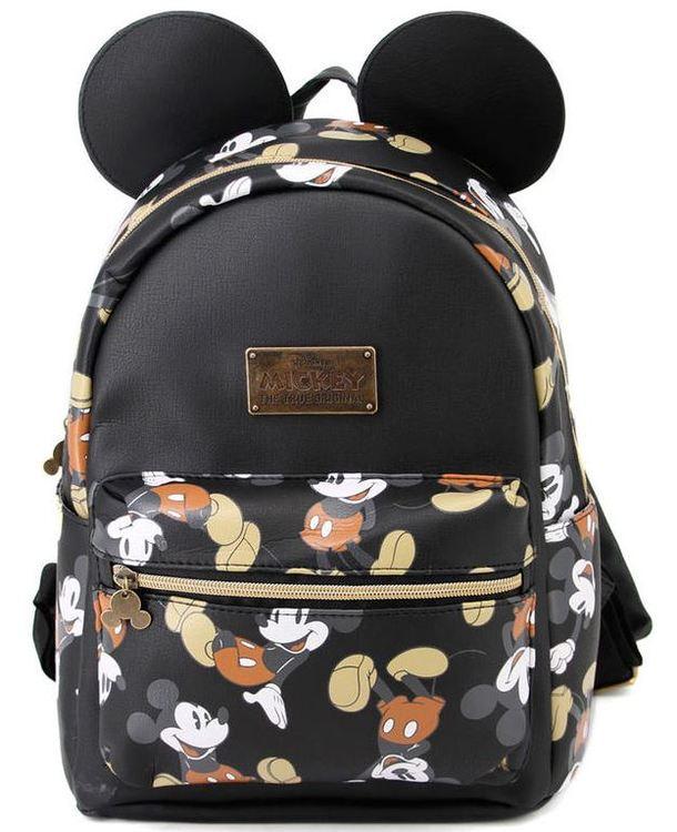 Disney Musse Pigg ryggsäck 31cm