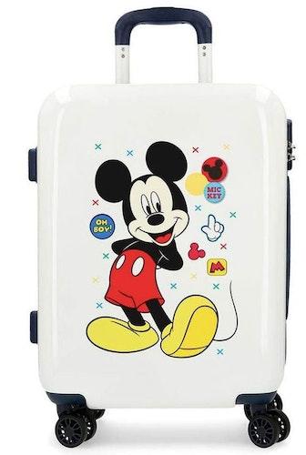 Disney Musse Pigg rullväska 55cm