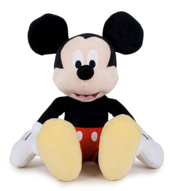 Musse Pigg Disney gosedjur 43cm