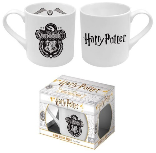 Mugg Harry Potter Quidditch