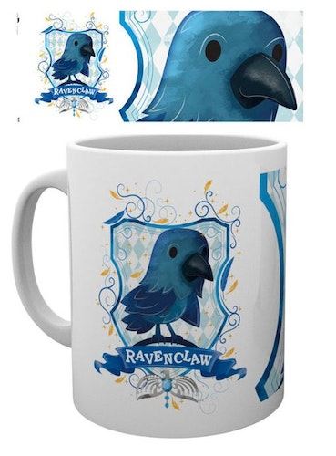 Keramik mugg Harry Potter Ravenclaw