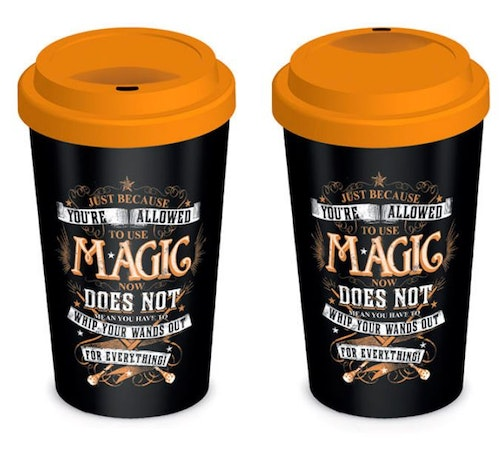 Resemugg Harry Potter
