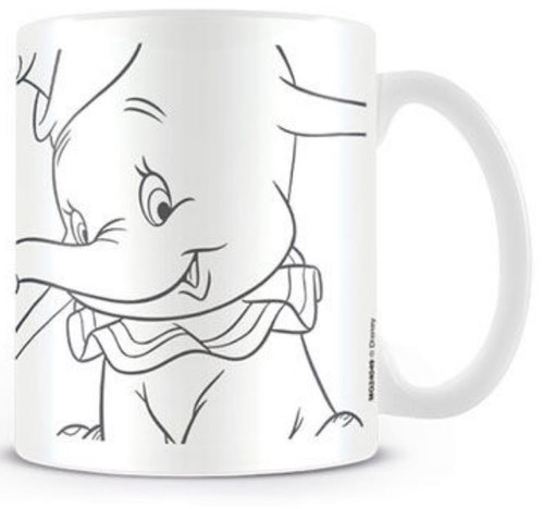 Mugg Disneys Dumbo