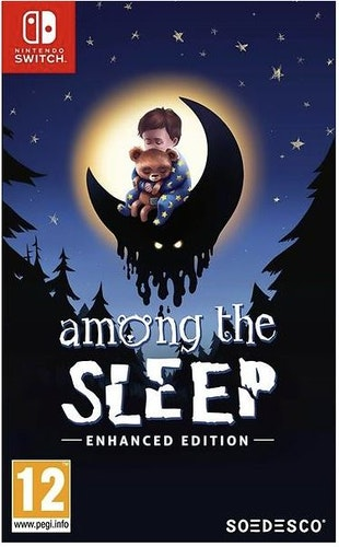 Among the Sleep - Enhanced Edition (Switch)