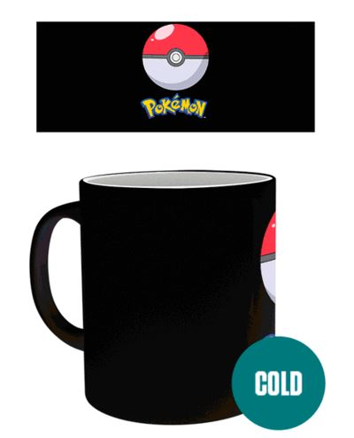 Mugg Pokemon Catch them all