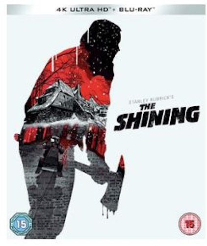 Stephen King - The Shining Extended Cut 4K Ultra HD (import)