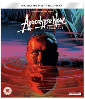 Apocalypse Now - Final Cut 4K Ultra HD + Blu-Ray (import)