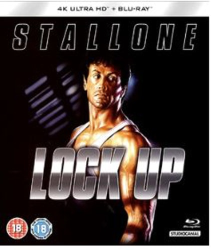 Lock Up 4K Ultra HD (import)