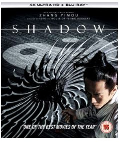 Shadow 4K Ultra HD + Blu-Ray (import)