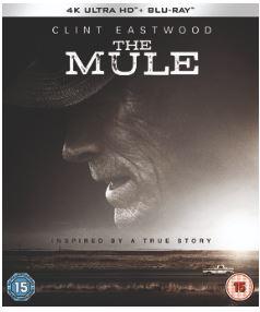 The Mule 4K Ultra HD