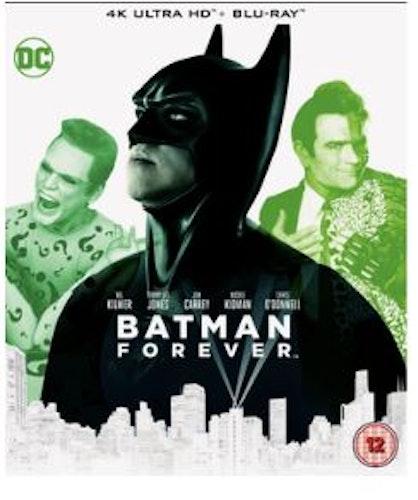Batman Forever 4K Ultra HD