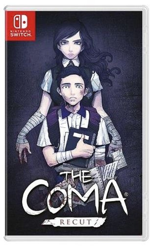 The Coma: Recut (Switch)