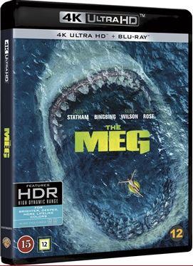 The Meg 4K Ultra HD
