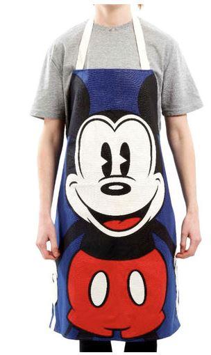 Disney Musse Pigg förkläde