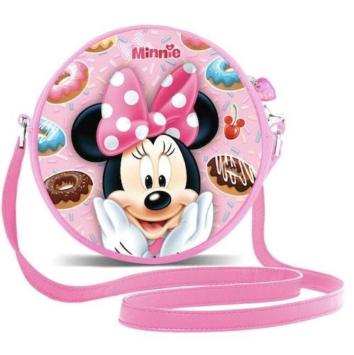 Disney Mimmi väska med sötsaker