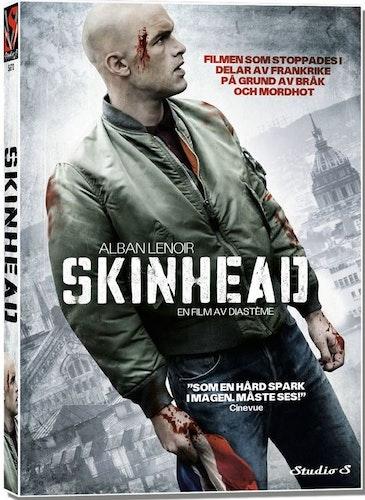 Skinhead DVD