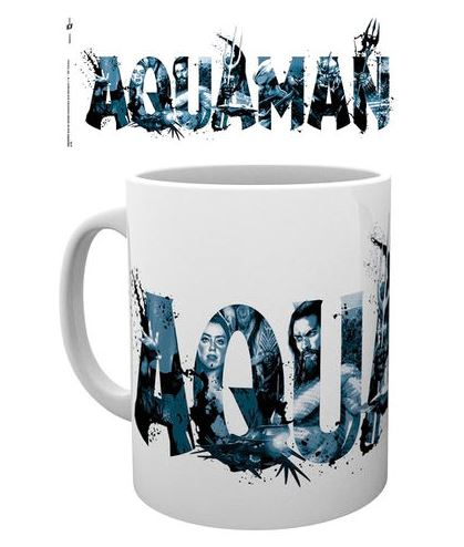 Mugg Aquaman