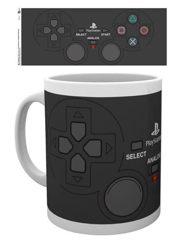 Mugg Playstation Dualshock 2
