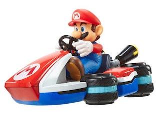 Nintendo Mario Kart radiostyrd bil