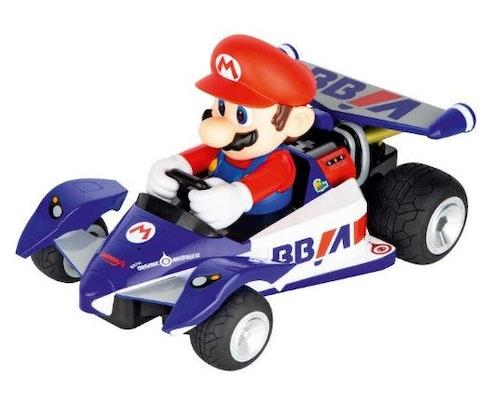 Nintendo Mario Kart radiostyrd Special Circuit bil - Mario