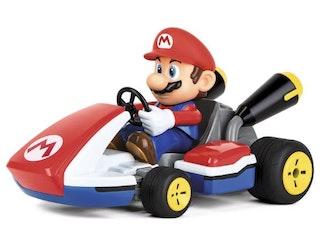 Nintendo Mario Kart radiostyrd bil - Mario