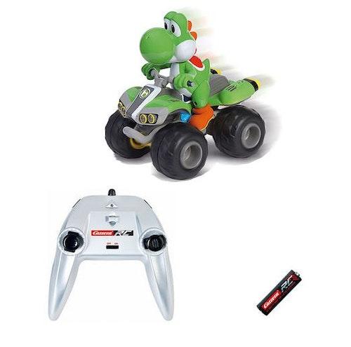 Nintendo Mario Kart radiostyrd - Yoshi