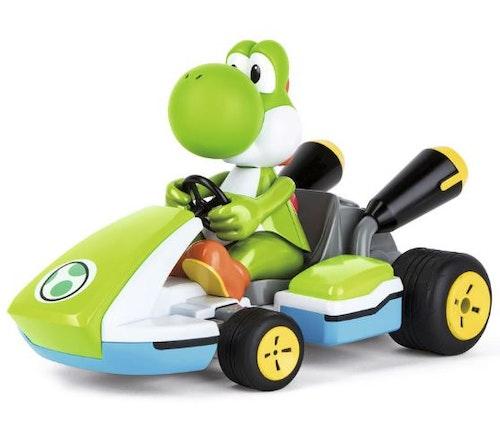 Nintendo Mario Kart radiostyrd bil - Yoshi