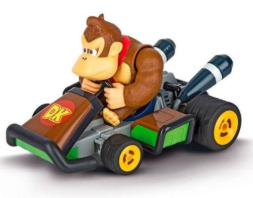 Nintendo Mario Kart radiostyrd bil - Donkey Kong