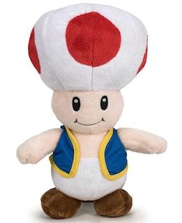 Gosedjur Nintendo - Toad