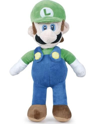 Gosedjur Nintendo - Luigi