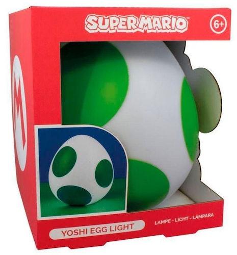 Lampa Nintendo - Yoshi ägg