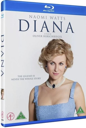 Diana (bluray)