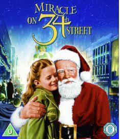Det hände i New York Blu-Ray från 1947 (import)