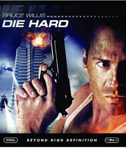 Die Hard (bluray)