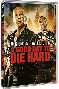 A good day to die hard (DVD)