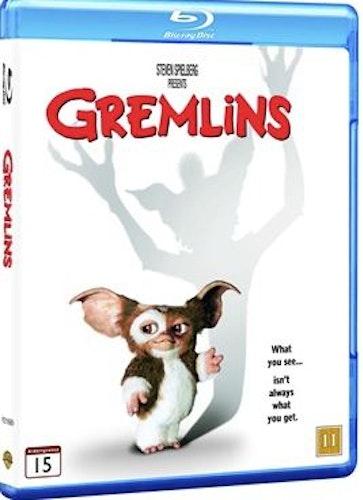 Gremlins (bluray)