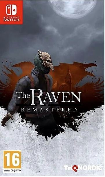 The Raven - Remastered (Switch)