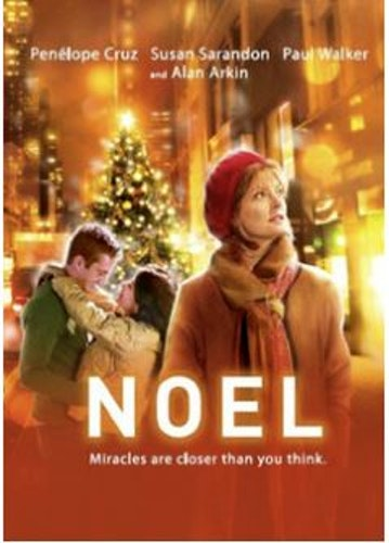 Noel DVD (import)