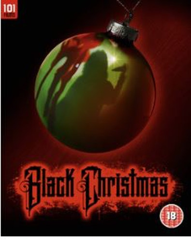 Stilla natt, blodiga natt Blu-Ray + DVD (import) från 1974