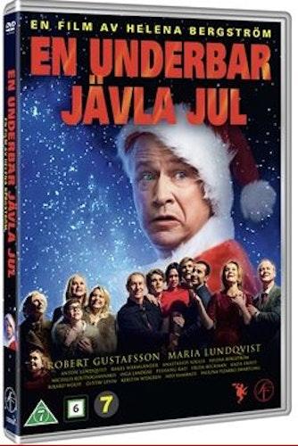 En underbar jävla jul DVD