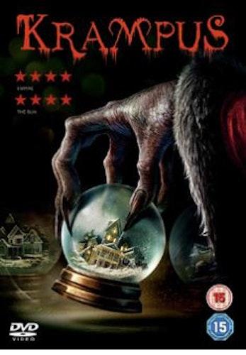Krampus DVD