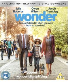 Wonder 4K Ultra HD (import)
