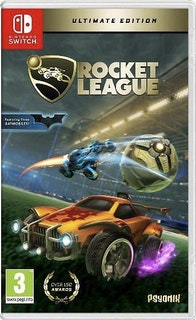 Rocket League - Ultimate Edition (Switch)