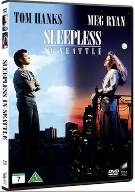 Sömnlös i Seattle - Collector's Edition DVD