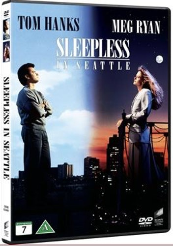 Sömnlös i Seattle - Collectors Edition DVD