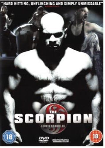 Scorpion DVD (import)